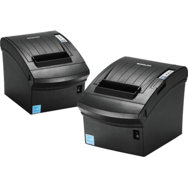 Bixolon SRP-350plusIII Direct Thermal Printer - Monochrome - Wall Mou