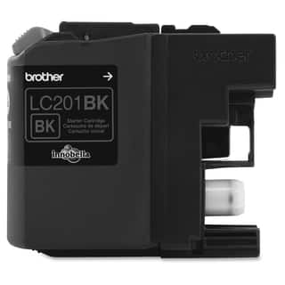 Brother Innobella LC201BK Original Ink Cartridge - Black|https://ak1.ostkcdn.com/images/products/11555287/P18499087.jpg?impolicy=medium