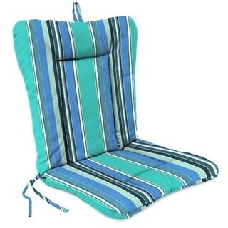 Jordan Manufacturing Sunbrella Dolce Oasis Euro Style Chair Cushion