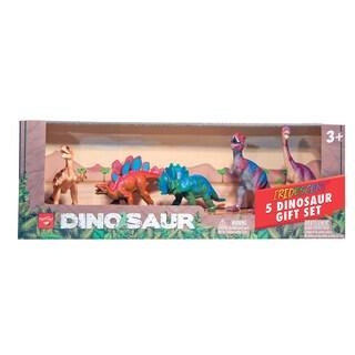 Neat-oh Dinosaur Iridescent 5 Piece Gift Set
