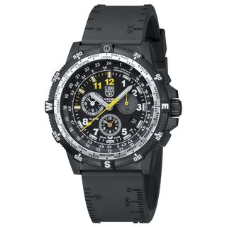 Luminox Men's 8842MI Recon Team Leader Black Watch