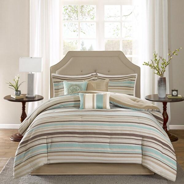 Madison Park Carmella 7-piece Comforter Set