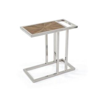 Falco Mid-Century Modern Side Table
