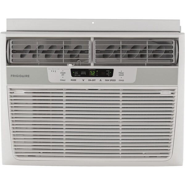 Frigidaire ffre1233q1 12 000 btu 115v window mounted for 12 000 btu window air conditioner