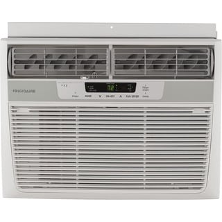 Frigidaire FFRA1222R1 12,000 BTU 115V Window-Mounted Compact Air Conditioner with Remote Control