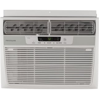 Frigidaire FFRA1022R1 10,000 BTU 115V Window-Mounted Compact Air Conditioner with Remote Control