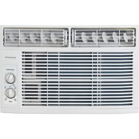 Frigidaire FFRA0611R1 - 6,000 BTU Window Air Conditioner - White