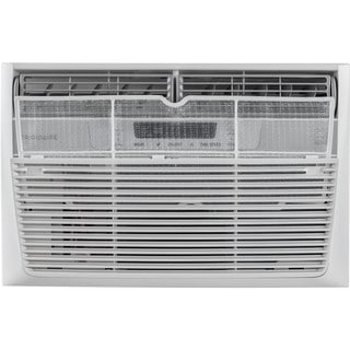 Frigidaire FFRE0633Q1 6,000 BTU 115V Window-Mounted Mini-Compact Air Conditioner with Full-Function