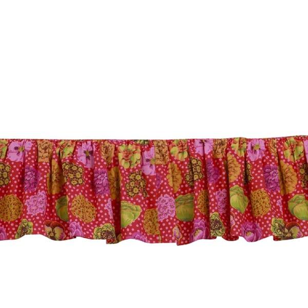 Tula Cotton Bedskirt