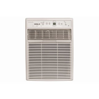 Frigidaire FRA103KT1 10,000 BTU 115V Casement/Slider Room Air Conditioner with Full-Function Remote Control