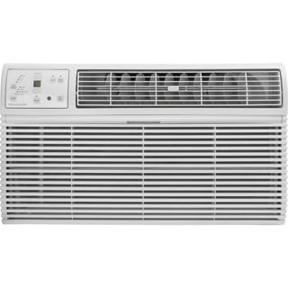 Frigidaire FFTH1222R2 12,000 BTU 230V Through-the-Wall Air Conditioner with 10,600 BTU Supplemental Heat Capability