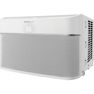 Frigidaire White Gallery FGRC0844S1 8,000 BTU Cool Connect Smart Window Air Conditioner with Wi-Fi Control