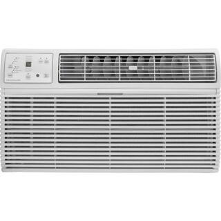 Frigidaire FFTH1022R2 10,000 BTU 230V Through-the-Wall Air Conditioner with 10,600 BTU Supplemental Heat Capability