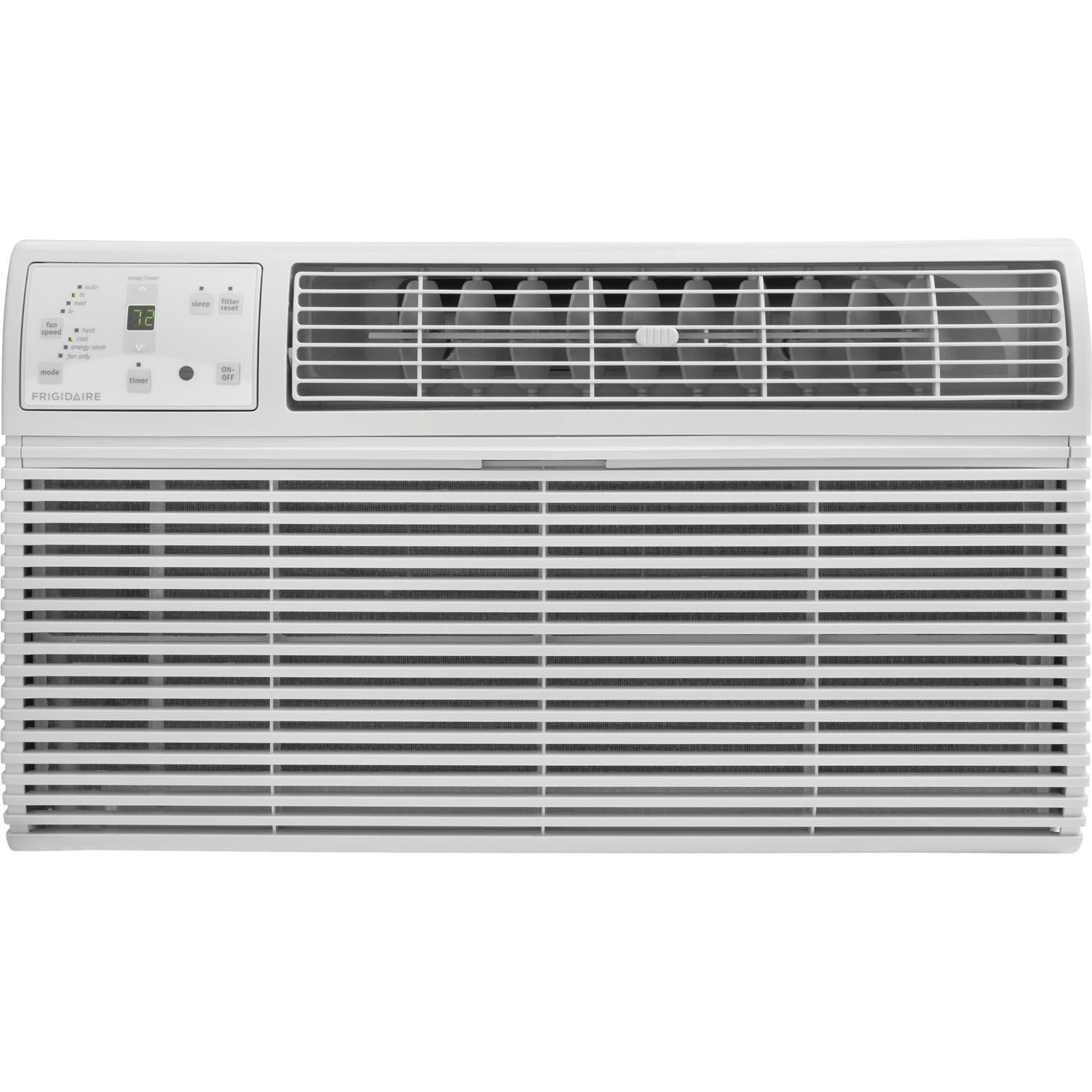 Frigidaire FFTH0822R1 8,000 BTU 115V Through-the-Wall Air...