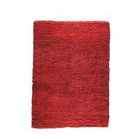 M.A. Trading Hand-woven Indo Berber FD-04 Orange Rug (9' x 12')