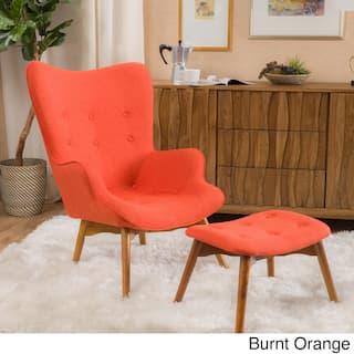 Orange Living Room Furniture For Less | Overstock.com