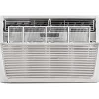 Frigidaire FFRH0822R1 8,000 BTU 115V Compact Slide-Out Chasis Air Conditioner/Heat Pump with Remote Control - White