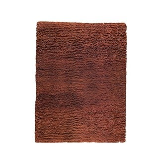 M.A.Trading Hand-Woven Indo Berber FD-07 Bronze Rug (8'3 x 11'6)