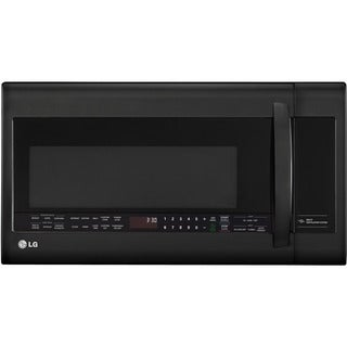 LG Over the Range 2.2-cubic-foot Microwave Oven