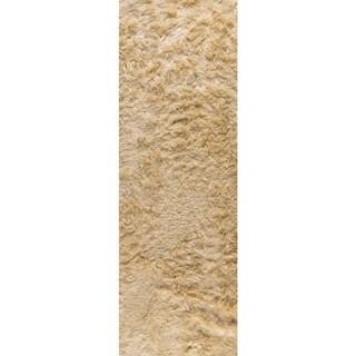 M.A. Trading Hand-woven Indo Dubai Vanilla Rug (2'8 x 7'10)