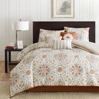 Palm Canyon Camino 2-in-1 Duvet Cover/ Coverlet Set