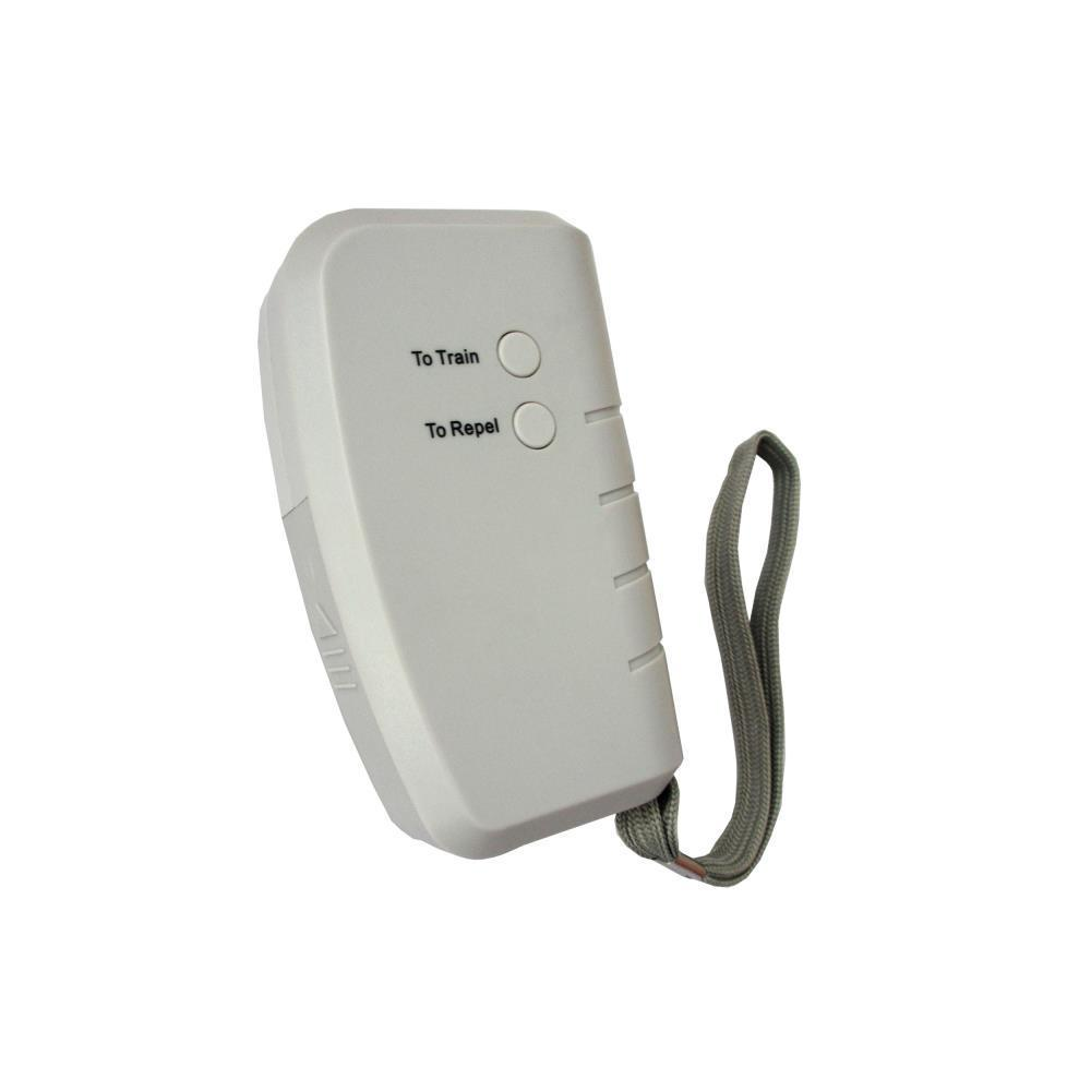Pyle Electronic Hand-Held Dog Trainer And Repeller (Anima...