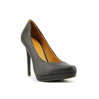 Mia Women's 'Talia' Synthetic Dress Shoes