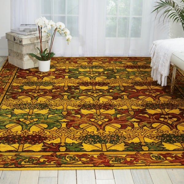 Nourison Timeless TML01 Area Rug. Opens flyout.
