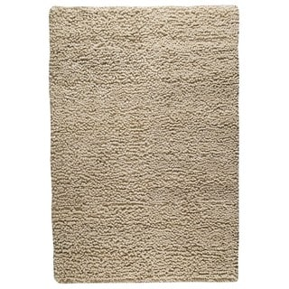 M.A.Trading Hand-Woven Indo Berber FD-01 Natural Rug (6'6 x 9'9)