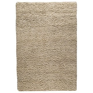 M.A. Trading Hand-woven Indo Berber FD-01 Natural Rug (6'6 x 9'9)
