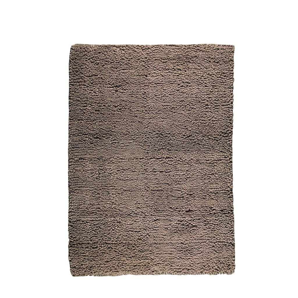 M.A. Trading Hand-woven Indo Berber FD-03 Beige Rug (6'6 ...