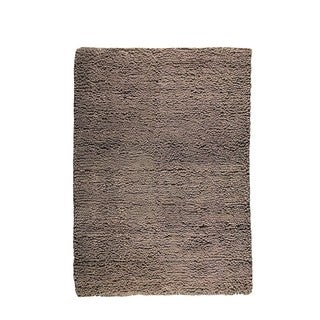 M.A.Trading Hand-Woven Indo Berber FD-03 Beige Rug (6'6 x 9'9)