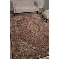 Nourison Persian Palace Terraco Rug