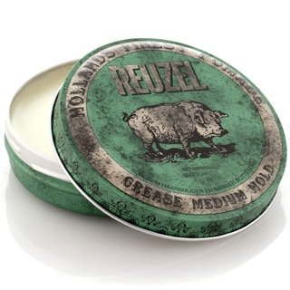 Reuzel Green 12-ounce Pomade