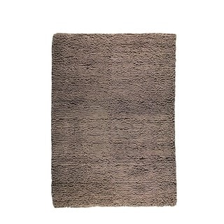 M.A.Trading Hand-woven Indo Berber FD-03 Beige Rug (5'6 x 7'10)