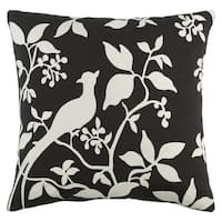 Decorative 18-inch Beale Throw Pillow Shell