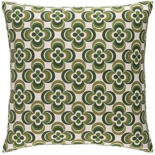 Decorative 18-inch Chung Throw Pillow Shell