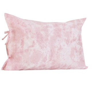 Heaven Sent Girl Plain Pillowcase with Ties