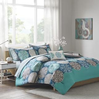 Intelligent Design Mallory Complete Bed Set Including Sheet Set