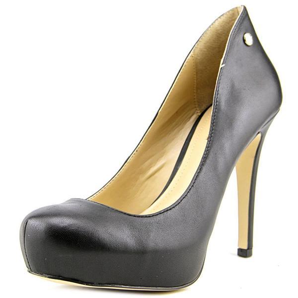 cdcde96a9 Shop BCBGeneration Women s  Gisel  Nappa Dress Shoes - Free Shipping ...