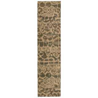 Nourison Silken Allure Multicolor Area Rug (2'5 x 10')