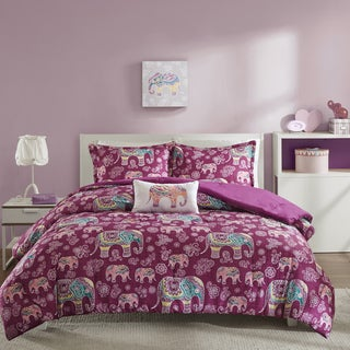 Mi Zone Abby Berry Comforter Set