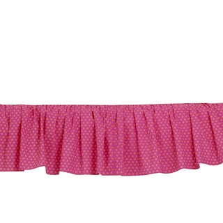 Sundance Cotton Bedskirt