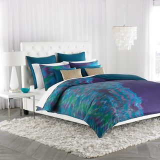 Amy Sia Midnight Storm 3-piece Comforter Set