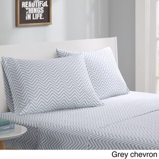 Porch & Den Denver Jersey Knit Sheet Set