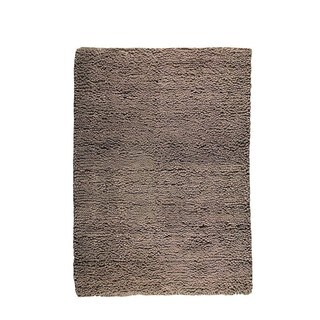 M.A.Trading Hand-woven Indo Berber FD-03 Beige Rug (3' x 5'4)