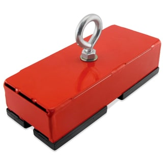 Master Magnetics 07542 150 Lb Hold & Retrieving Magnet