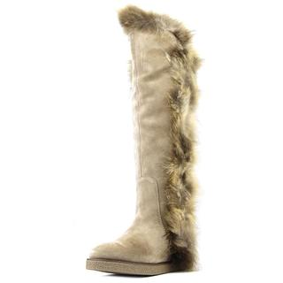 Koolaburra Women's 'Sasha II' Leather Boots