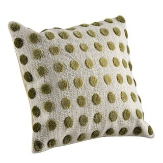 M.A.Trading Hand-woven Indo Pasquale Pillow