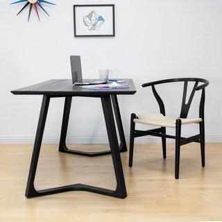 Mod Made Modern 55-inch Long 'V' Table